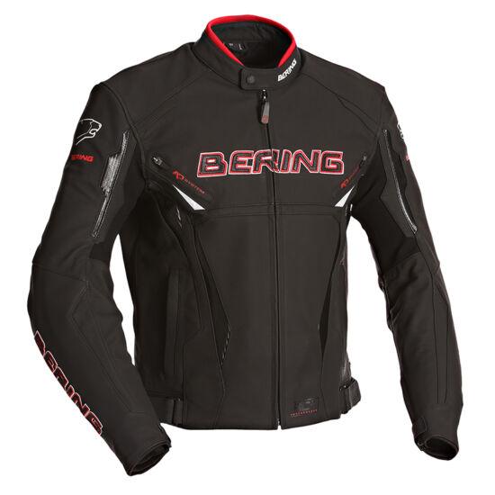 Bering motoros ruházat - Bőrdzseki - Kingston Evo - BCB081