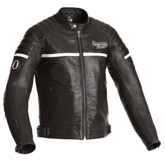 Segura motoros ruházat - Bőrdzseki - Twin - SCB1090
