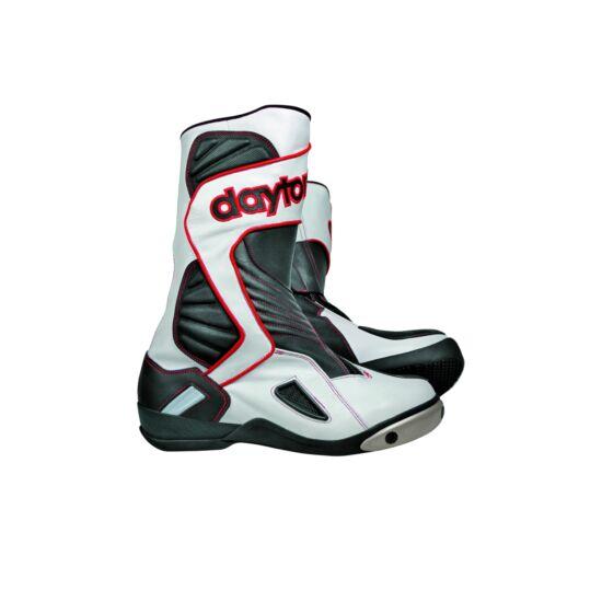 Daytona Evo Voltex GTX - fehér-fekete-piros