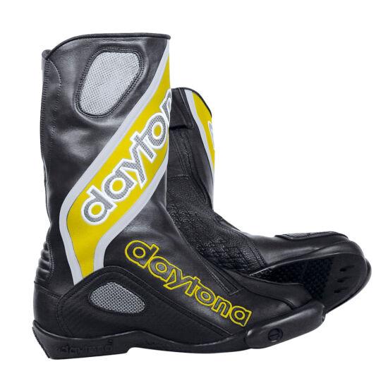 Daytona csizmák - Goretex-es csizmák - EVO Sports GTX - sárga