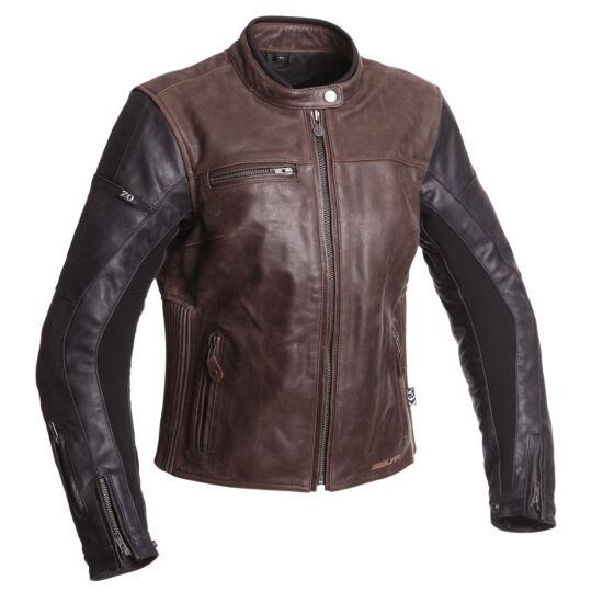Segura motoros ruházat - Női bőrdzseki - Lady Nova - SCB1163