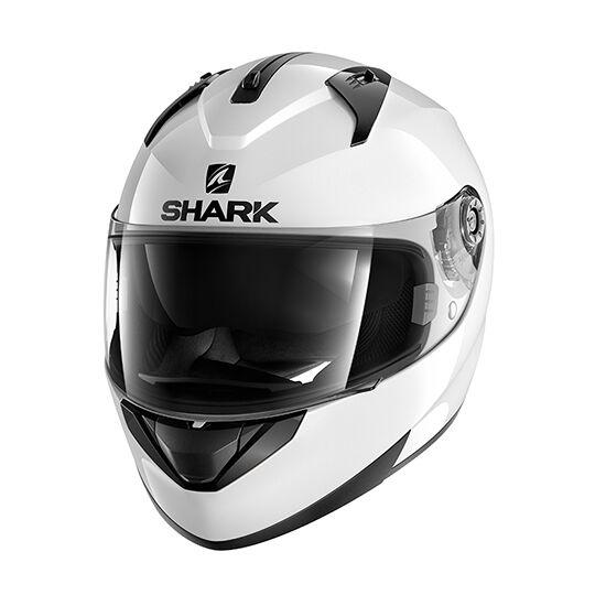 Shark bukósisak - Ridill - Blank - 0500-WHU