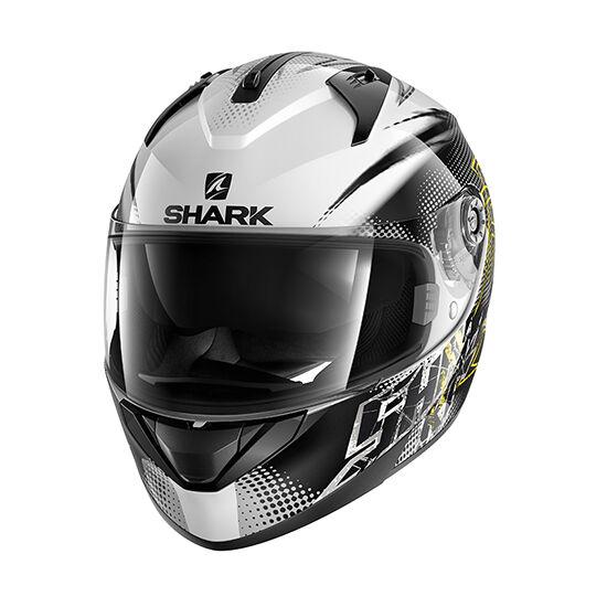 Shark bukósisak - Ridill - Finks - 0507-WKY