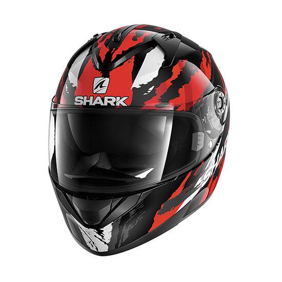 Shark bukósisak - Ridill - Oxyd - 0505-KRS