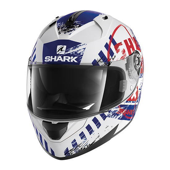 Shark bukósisak - Ridill - Skyd - 0515-WBR