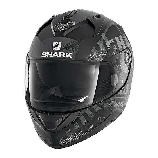 Shark bukósisak - Ridill - Skyd mat - 0516-KAS
