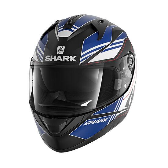 Shark bukósisak - Ridill - Tika mat - 0504-KBW