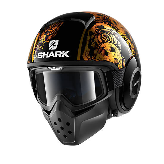 Shark Drak - Sanctus