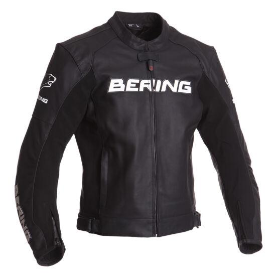 Bering motoros ruházat - Bőrdzseki - Sawyer - BCB209
