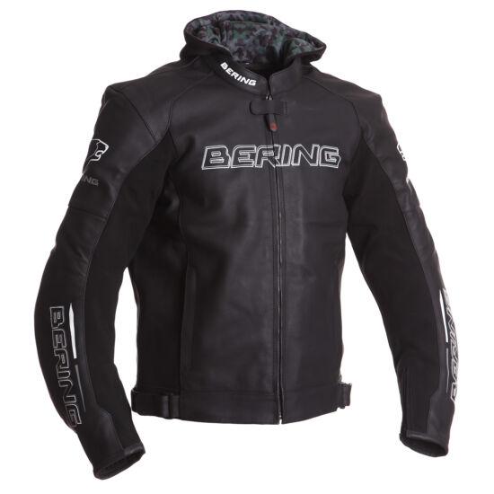 Bering motoros ruházat - Bőrdzseki - Switch - BCB229