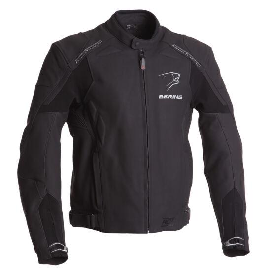 Bering motoros ruházat - Bőrdzseki - Ultron - BCB140