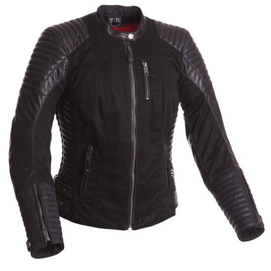 Bering motoros ruházat - Női bőrdzseki - Lady Rosita - BCB190