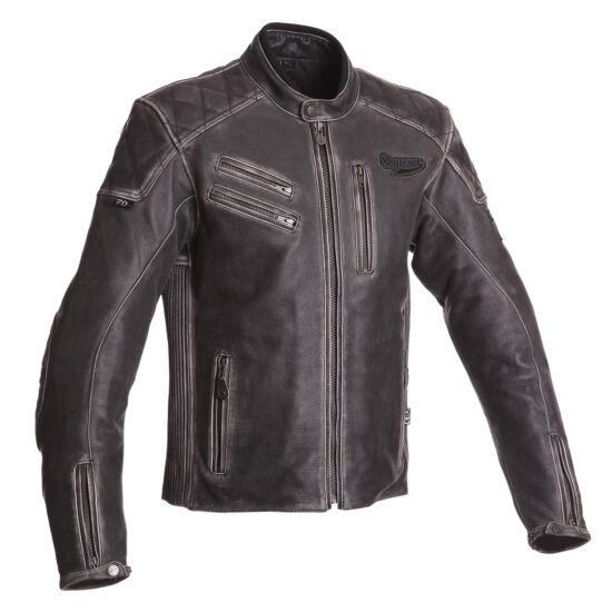 Segura motoros ruházat - Bőrdzseki - Hank - SCB1170