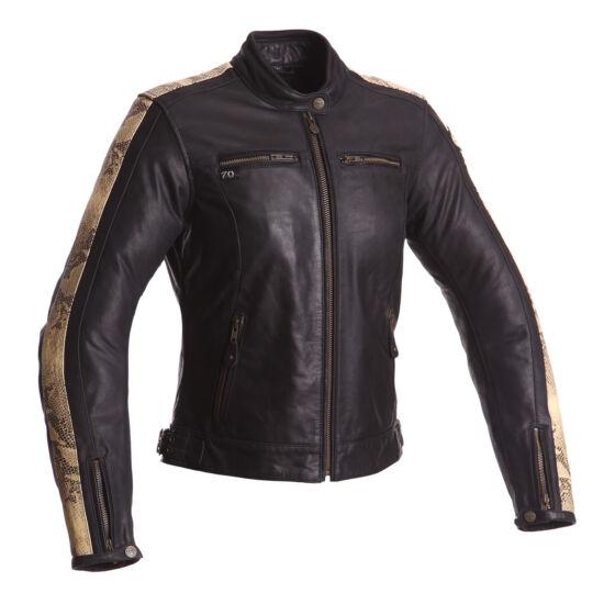 Segura motoros ruházat - Női bőrdzseki - Lady Nygma - SCB1223