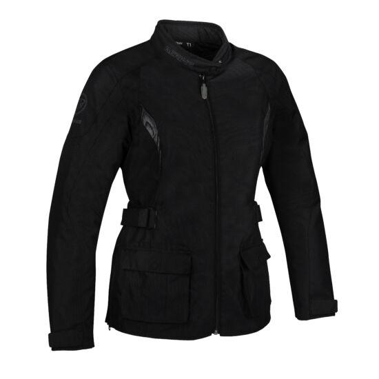 Bering motoros ruházat - Női textil dzseki - Lady Virginia - BTV380