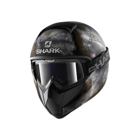Shark bukósisak - VanCore - Flare mat - 3908-KAO
