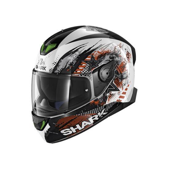 Shark Skwal 2 - Switch Rider 1