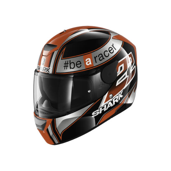 Shark D-Skwal - Replica Sam Lowes - 4003-KOS