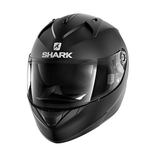 Shark bukósisak - Ridill - Blank mat - 0502-KMA