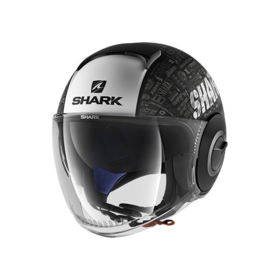 Shark Nano - Tribute RM mat - 2801-KWA