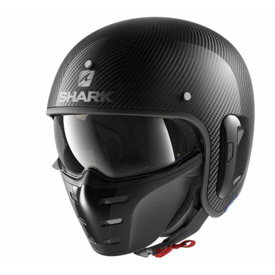 Shark S-Drak Carbon 2 - Carbon Skin - 2715-DSK