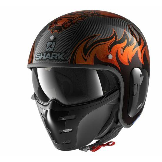 Shark S-Drak Carbon 2 - Dagon - 2716-DOO