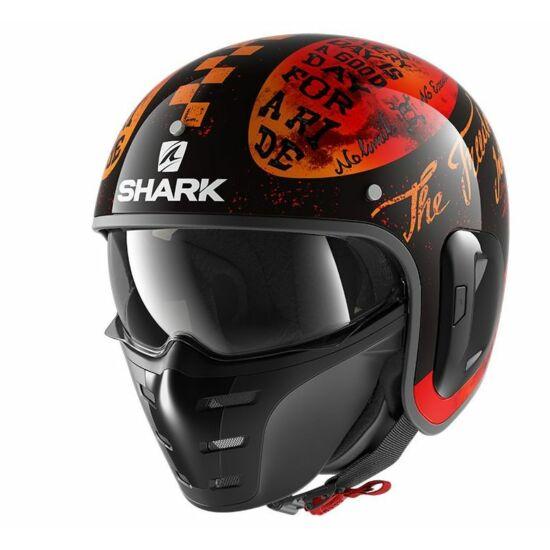 Shark S-Drak 2 - Tripp In - 2763-KOO