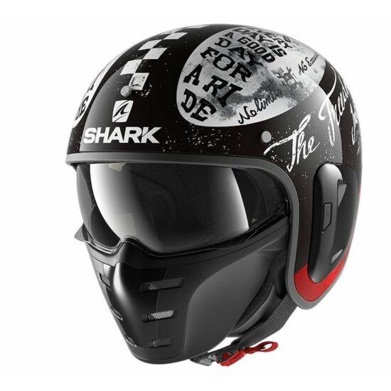 Shark S-Drak 2 - Tripp In - 2763-KWR