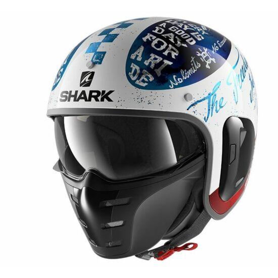 Shark S-Drak 2 - Tripp In - 2763-WBR