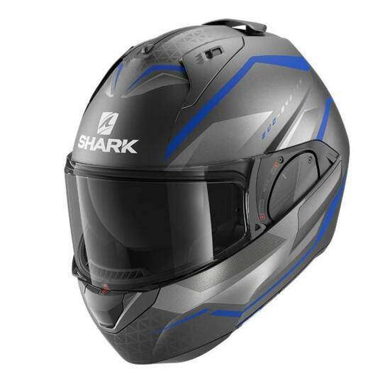 Shark Evo-ES Yari mat - 9804-ABS
