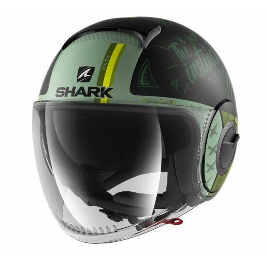 Shark Nano - Tribute RM mat - 2852-KGG