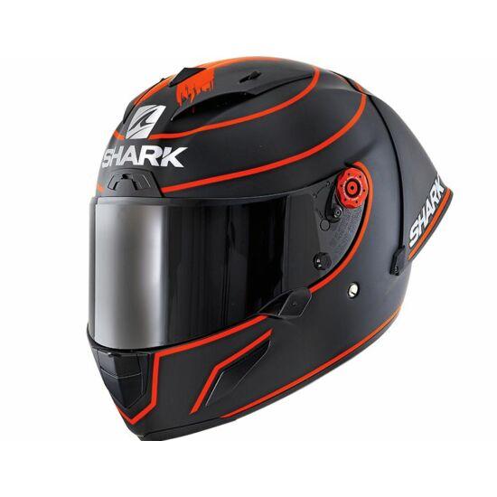 Shark Race-R Pro GP Replica Lorenzo Winter Test - 8421-KRK