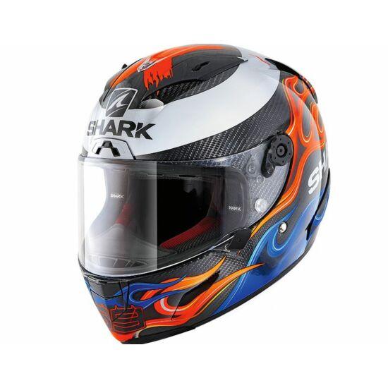Shark Race-R Pro Carbon Replica Lorenzo 2019 - 8668-DBR