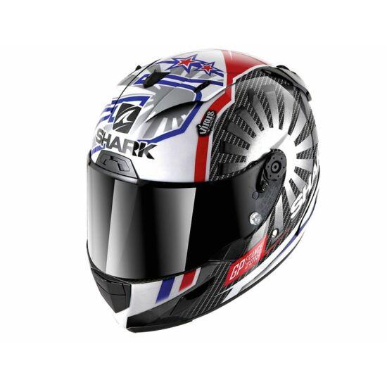 Shark Race-R Pro Carbon Replica Zarco GP De France 2019 - 8660-DUR