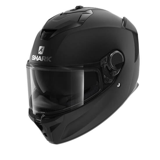 Shark Spartan GT Blank - 7051-KMA