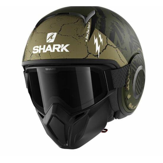 Shark Street-Drak - Crower mat - 3318-GKG