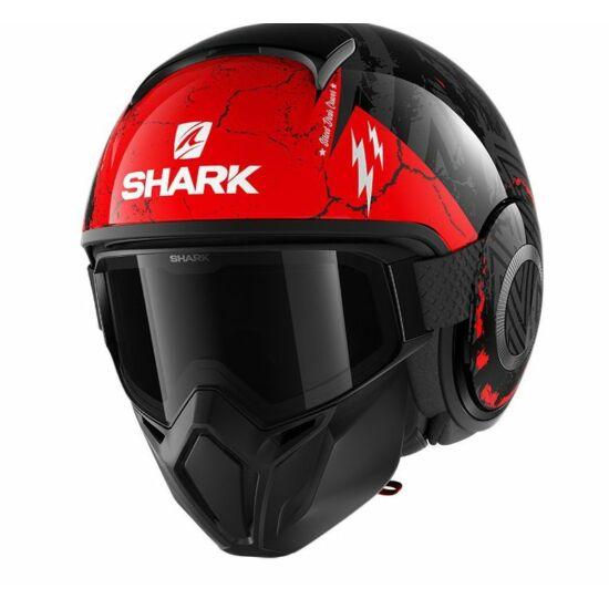 Shark Street-Drak - Crower - 3317-KAR