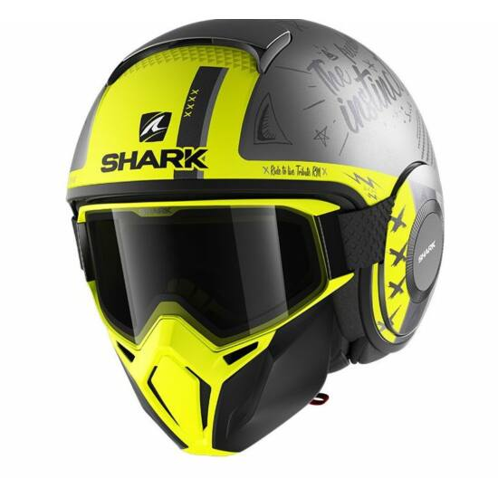 Shark Street-Drak - Tribute RM mat - 3320-ASY