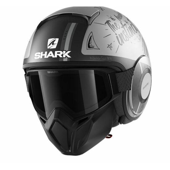 Shark Street-Drak - Tribute RM mat - 3320-SAA