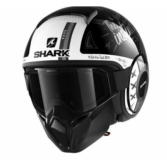Shark Street-Drak - Tribute RM - 3319-KAW