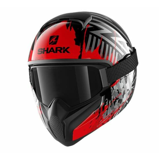 Shark Vancore 2 - Overnight - 3911-KRS