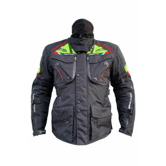 Textil Kabát NJ-MNR-2099