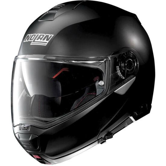 Nolan N100-5 Classic - flat black