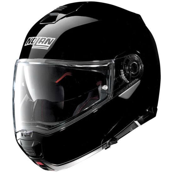 Nolan N100-5 Classic - glossy black