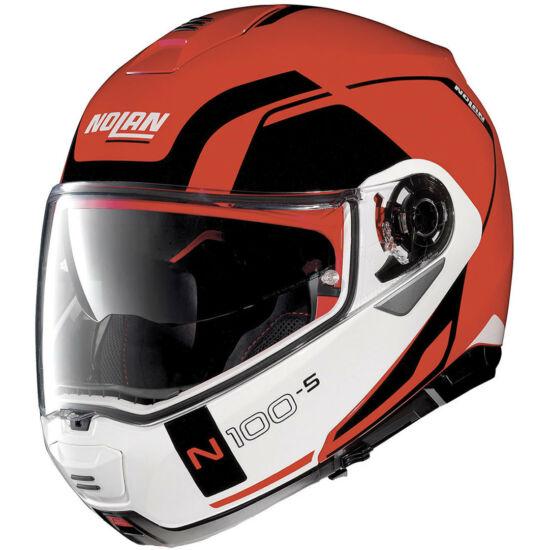 Nolan N100-5 Consistency - corsa red