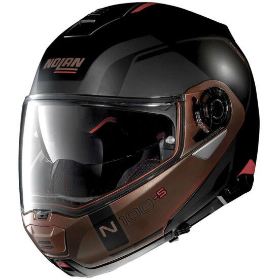 Nolan N100-5 Consistency - flat black