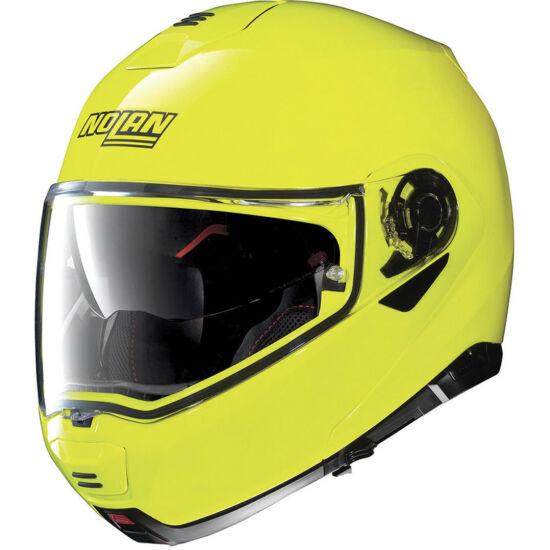 Nolan N100-5 Hi-Visibility - fluo yellow
