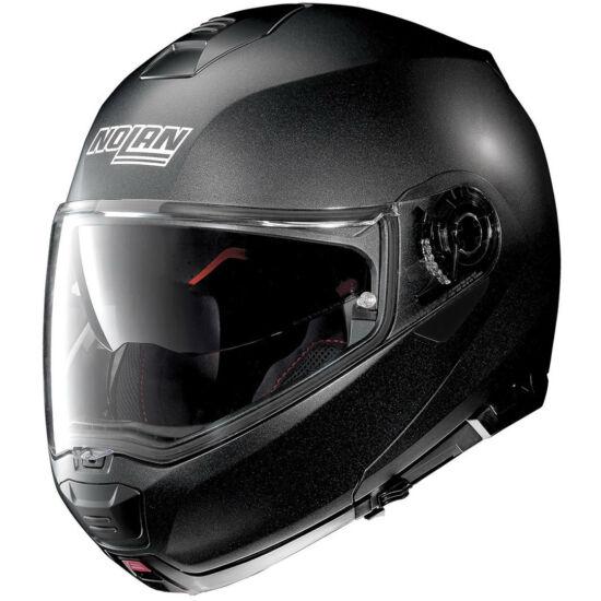 Nolan N100-5 Special - black graphite