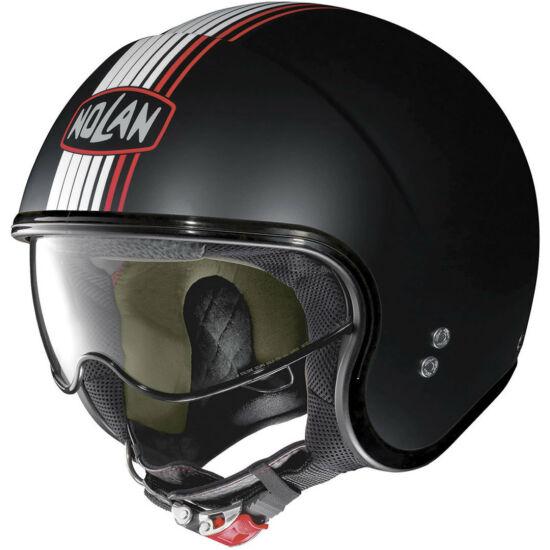 Nolan N21 Joie De Vivre - flat black