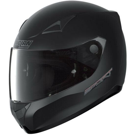 Nolan N60-5 Sport - flat black